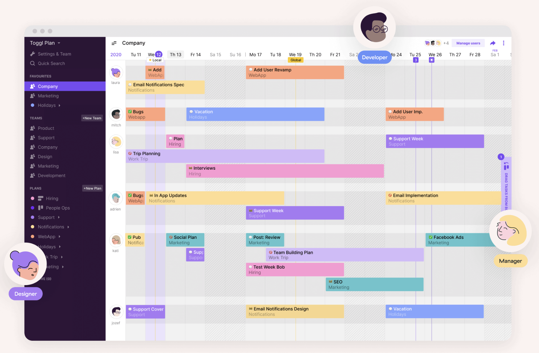 togglplan-project-management-software