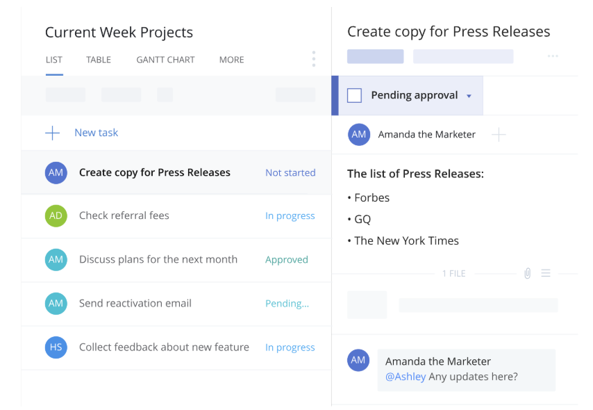 wrike-free-project-management
